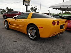 2004 Chevrolet Corvette Coupe for sale 100962289