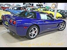 2004 Chevrolet Corvette Coupe for sale 100974409