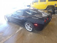 2004 Chevrolet Corvette Coupe for sale 100982725