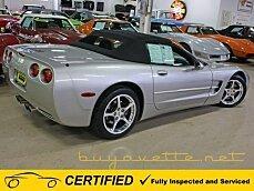 2004 Chevrolet Corvette Convertible for sale 100988642