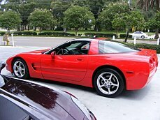 2004 Chevrolet Corvette Coupe for sale 101014044
