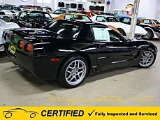 2004 Chevrolet Corvette Z06 Coupe for sale 101027662