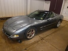 2004 Chevrolet Corvette Coupe for sale 101030603