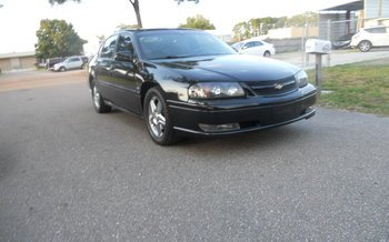 2004 Chevrolet Other Chevrolet Models for sale 100981847