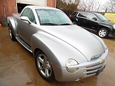 2004 Chevrolet SSR for sale 100721711