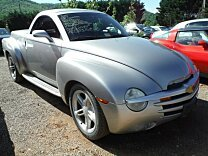 2004 Chevrolet SSR for sale 100749836