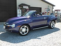 2004 Chevrolet SSR for sale 100756878