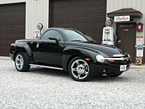 2004 Chevrolet SSR for sale 100761044