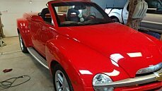 2004 Chevrolet SSR for sale 100817384