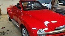 2004 Chevrolet SSR for sale 100817384