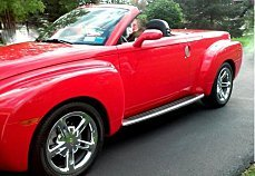 2004 Chevrolet SSR for sale 100861148