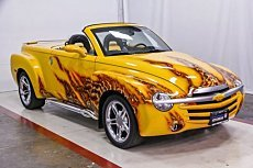 2004 Chevrolet SSR for sale 100864896