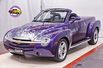 2004 Chevrolet SSR for sale 100974478
