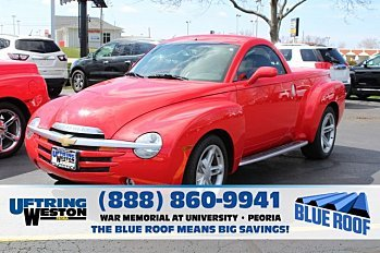 2004 Chevrolet SSR for sale 100977757