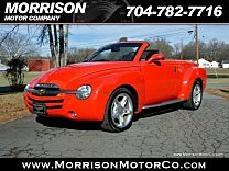 2004 Chevrolet SSR for sale 100721554