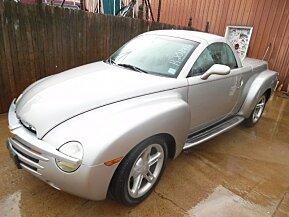 2004 Chevrolet SSR for sale 100721711