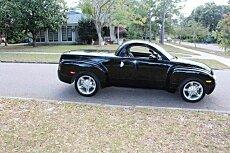 2004 Chevrolet SSR for sale 100853674