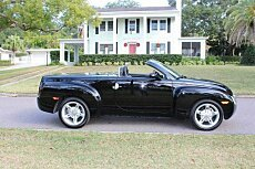 2004 Chevrolet SSR for sale 100853674