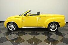 2004 Chevrolet SSR for sale 100873128