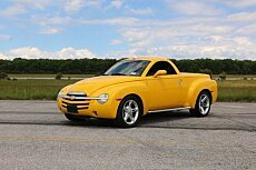 2004 Chevrolet SSR for sale 100877858