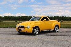 2004 Chevrolet SSR for sale 100877858
