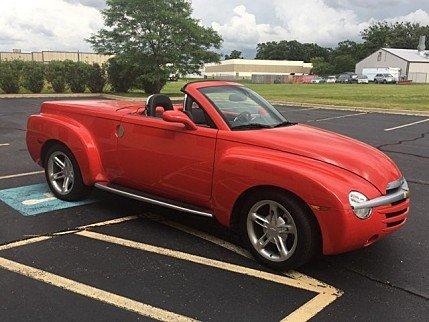 2004 Chevrolet SSR for sale 100881939