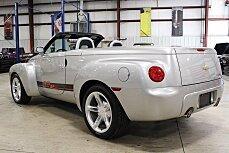 2004 Chevrolet SSR for sale 100882166
