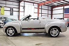 2004 Chevrolet SSR for sale 100882166