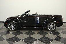 2004 Chevrolet SSR for sale 100882350
