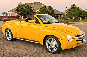 2004 Chevrolet SSR for sale 100883263