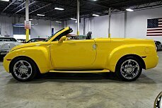 2004 Chevrolet SSR for sale 100890192