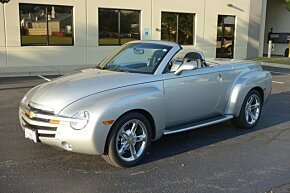 2004 Chevrolet SSR for sale 100913748