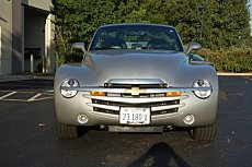 2004 Chevrolet SSR for sale 100913748