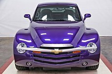 2004 Chevrolet SSR for sale 100931237