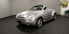 2004 Chevrolet SSR for sale 100965494