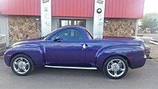 2004 Chevrolet SSR for sale 100986477