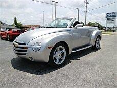 2004 Chevrolet SSR for sale 100988012