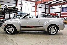 2004 Chevrolet SSR for sale 100988319