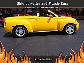 2004 Chevrolet SSR for sale 100989180