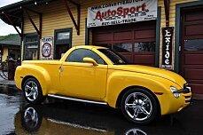 2004 Chevrolet SSR for sale 100990220