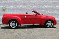 2004 Chevrolet SSR for sale 100991600