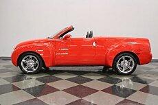 2004 Chevrolet SSR for sale 101036696