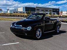 2004 Chevrolet SSR for sale 101046183