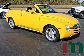2004 Chevrolet SSR for sale 101048457