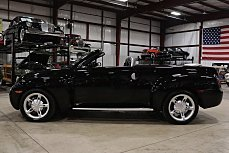 2004 Chevrolet SSR for sale 101056237