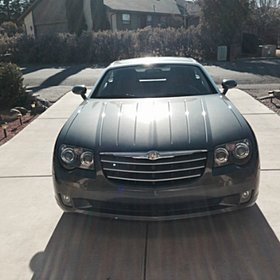 2004 Chrysler Crossfire for sale 100728897