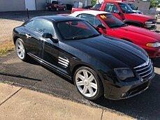 2004 Chrysler Crossfire for sale 100989821