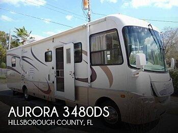 2004 Coachmen Aurora for sale 300105682