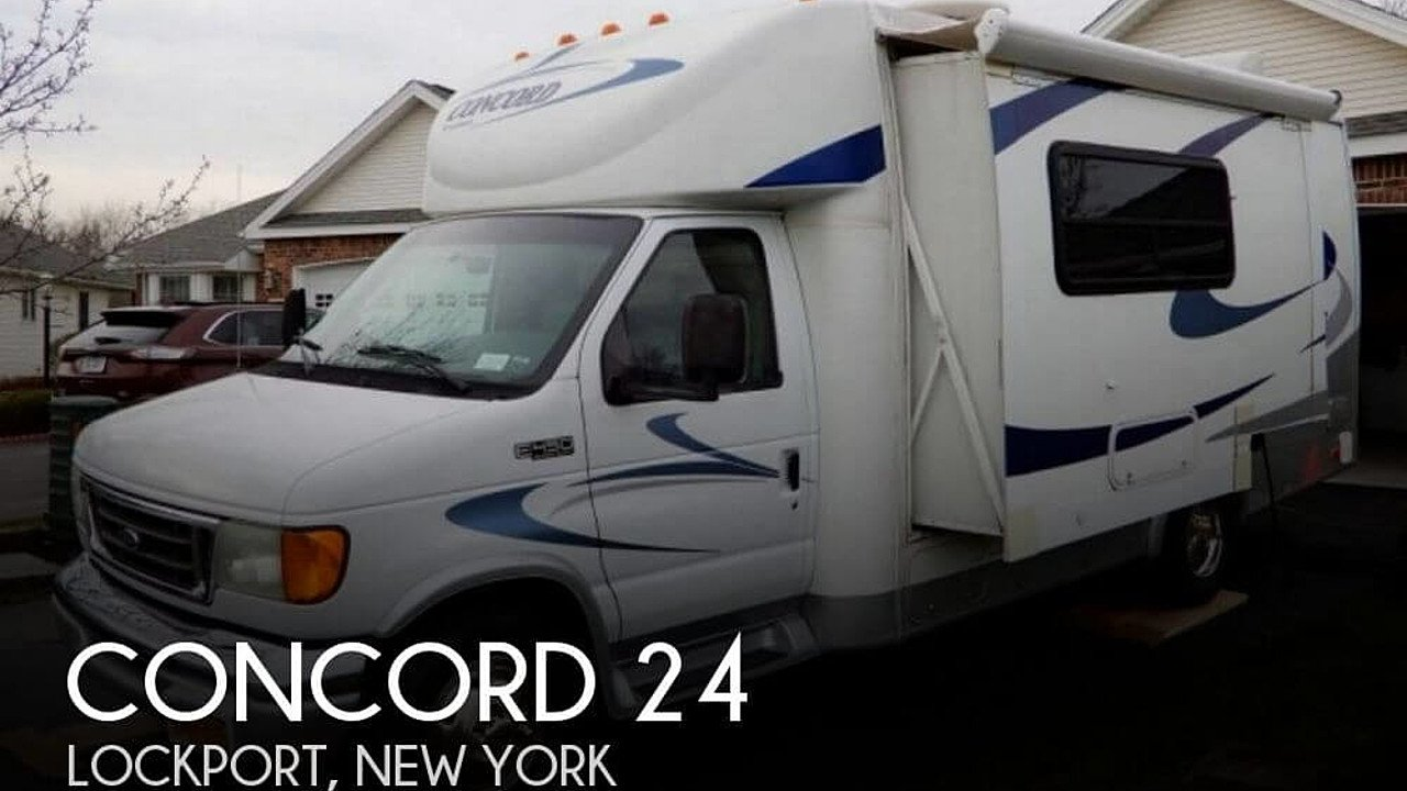 2004 Coachmen Concord for sale 300145281