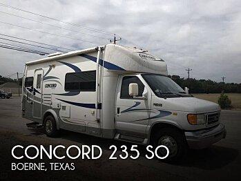 2004 Coachmen Concord for sale 300167709